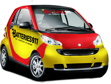 battery replacement service car